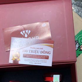 VIÊN UỐNG DƯỠNG TRẮNG DA DIAMOND WHITE NGOC TRINH ( mua 3 tặng 2 sữa ông chúa). giá sỉ