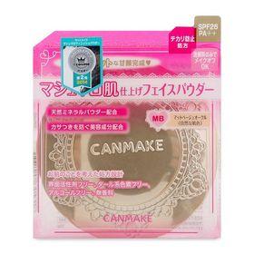 Phấn phủ Canmake Marshmallow Finish Powder Nhật giá sỉ, giá bán buôn giá sỉ