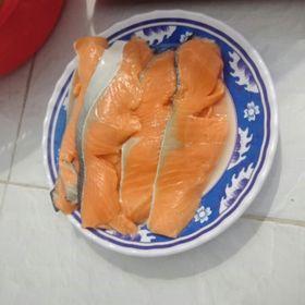 Cá hồi giá sỉ