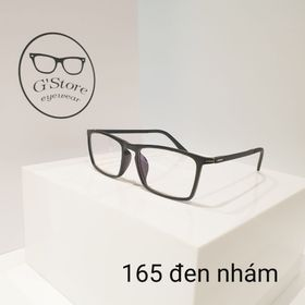 Kính cận thời trang 165