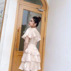 Đầm công chúa chất voan kính , size S M giá sỉ