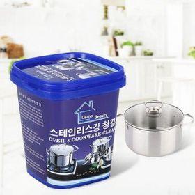 Kem tẩy rỉ sét xoong nồi Hàn Quốc giá sỉ