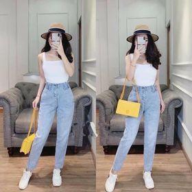 Baggy jeans chun sml giá sỉ