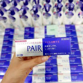 Kem Trị Mụn Pair Acne Cream W 24g - Nhật Bản giá sỉ