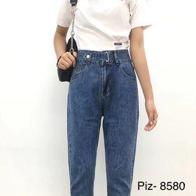 Quần jeans dáng baggy sml giá sỉ
