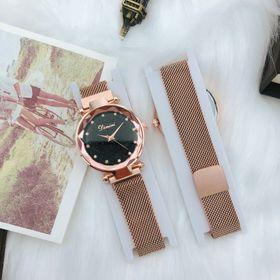 Đồng hồ nữ giá sỉ Dimini - Cửa hàng đồng hồ mạnh thắng giá sỉ