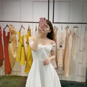 Đầm công chúa chất voan tơ giá sỉ