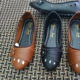 Giày bup bê nữ sỉ rẻ giá sỉ