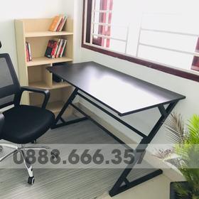 Bàn làm việc - bàn học - bàn văn phòng - Chân Z giá sỉ