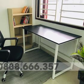 Bàn làm việc - bàn học - bàn văn phòng - Chân U giá sỉ