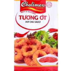 Tương ớt Cholimex gói 10g giá sỉ