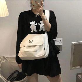 Túi đeo chéo tote vải giá sỉ