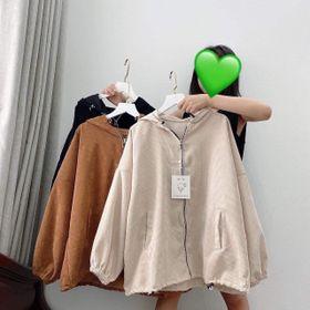 Áo Khoác Nhung, giá sỉ, giá bán buôn giá sỉ