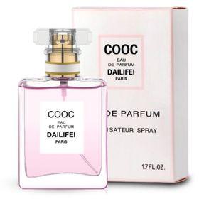 Nước hoa nữ 50ml rất thơm giữ mùi 6g giá sỉ