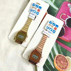 Đồng hồ điện tử cho nữ CA.SIO giá sỉ
