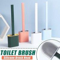 Silicone toilet brush giá sỉ