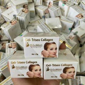Trị sẹo Collagen DrEvaMoon