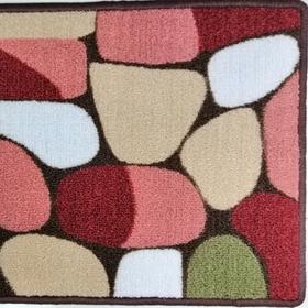 Thảm Polyester đa họa tiết- 40x60cm giá sỉ