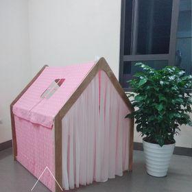 Lều trẻ em - Lều công chúa giá sỉ