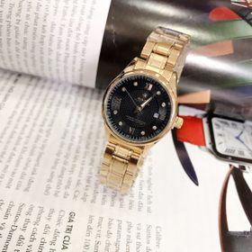 Đồng hồ nữ RO.LEX (sale off) giá sỉ