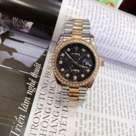 Đồng hồ nam RO.LEX (mặt hoa văn) giá sỉ