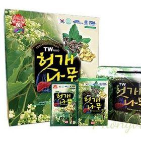 Nước bổ gan giải rượu Hovenia Taewoong Hàn Quốc 30 gói giá sỉ