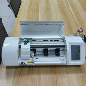 Máy cắt phim PPF dán điện thoại, đồng hồ và máy ảnh giá sỉ