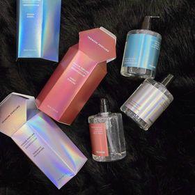 Sữa tắm hương nước hoa Galaxy yesnow sẵn 4 màu 70 giá sỉ