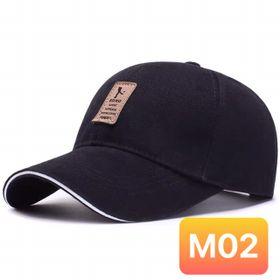 Nón mũ lưỡi trai nam, nón kết hàng đẹp, giá tốt, dễ bán