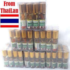 Dầu Lăn Nhân Sâm Thái Lan Green Herb giá sỉ
