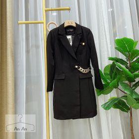 Áo vest dáng dài giá sỉ