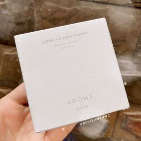 Phấn phủ bột trang điểm siêu mịn TUTU Aroma