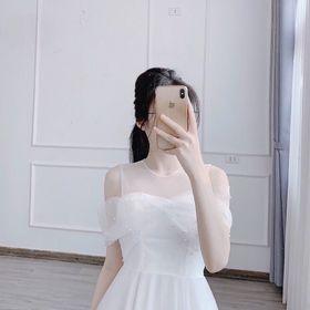 Đầm công chúa 2020 mã 1 giá sỉ