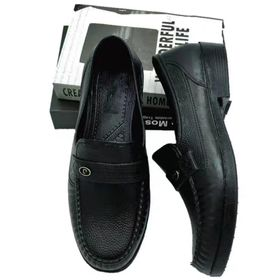 Giày lười cao su nam giá sỉ