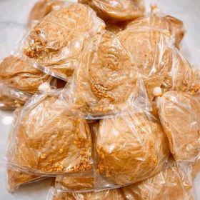 Bánh tráng muối tỏi giá sỉ