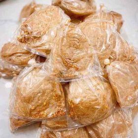 Bánh tráng muối tỏi cay cay giá sỉ