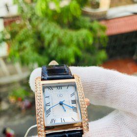 Đồng hồ nữ GQ 01 giá sỉ