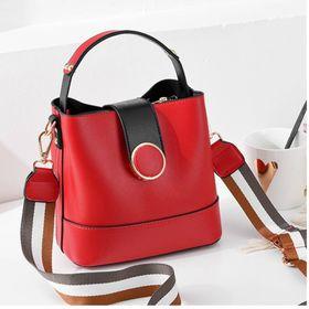 Túi đeo chéo mẫu mới dây bản to sọc 3 màu cực hot giá sỉ giá sỉ