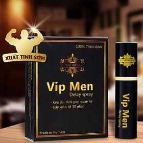 VIP MEM XỊT CHỐNG XUẤT TINH SỚM giá sỉ