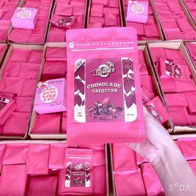 Kẹo socola giảm cân đan mạch hồng giá sỉ