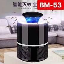 Đèn bắt muỗi công nghệ cao BM53 giá sỉ