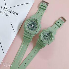Đồng hồ điện tử đôi BABY.G giá sỉ