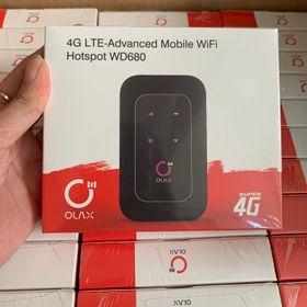 Phát wifi 3g/4g Zte Wd670 Olax giá sỉ