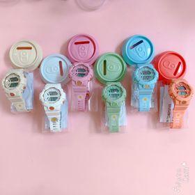 Đồng hồ điện tử hoa cúc (nhiều mẫu) giá sỉ