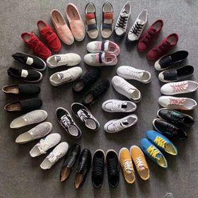 Giày thể thao New giá sỉ