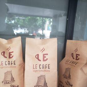 CHỌN LE CAFE - CHỌN CÀ PHÊ VIỆT CAO giá sỉ