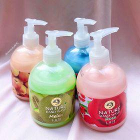 Nước rửa tay diewtj khuẩn natural Hand wash giá sỉ