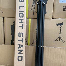Chân đèn chân máy ảnh Linco zenith 8806 loại xịn chăc chắn 2m1 - Tripod 8806 giá sỉ