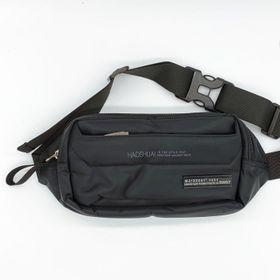 Túi đeo bao tử Haoshuai GW57 đen chống thấm nước TDC001 giá sỉ