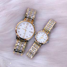 Đồng hồ đôi RO.LEX sale off giá sỉ